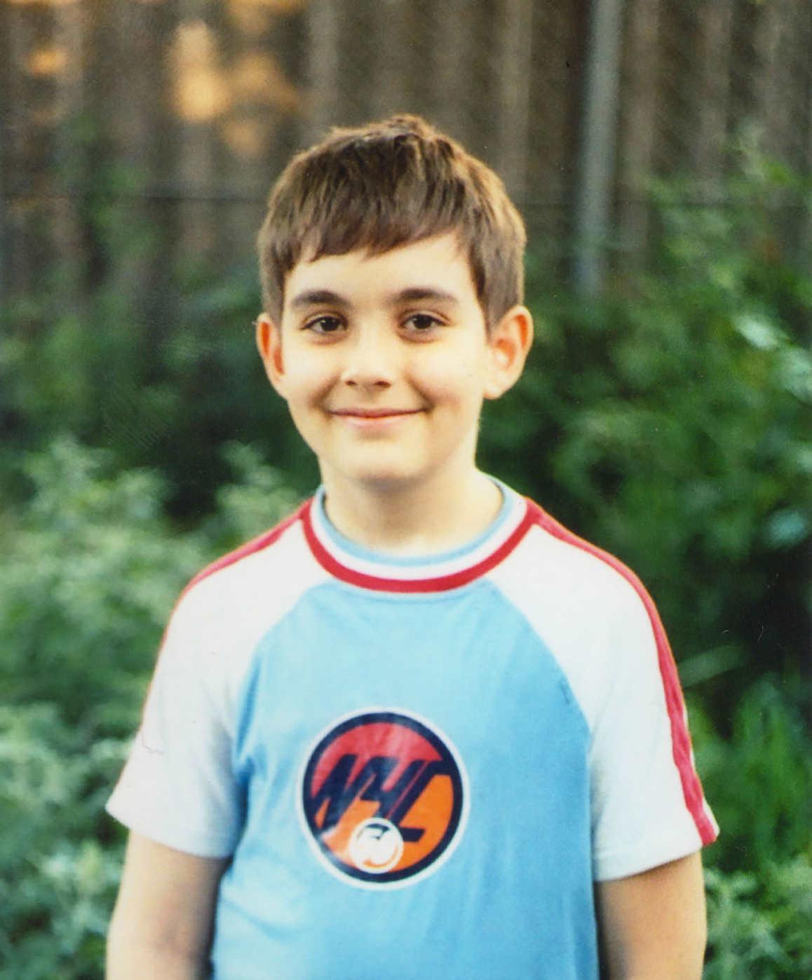 Ребёнок 9 лет фото