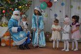 Благотворительность фонд Устин Мальцев Херсон помощь поддержка Новый год детский приют