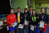 Благотворительность фонд Устин Мальцев Херсон помощь поддержка Наши надежды всеукраинский турнир борьба