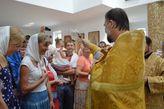 Устин Мальцев благотворительность фонд добро помощь петр павел церковь иконы подарок меценатство добродетельность