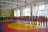 благотворительность Херсон фонд Устина Мальцева  поддержка добро турнир вольная борьба благотворительный фонд
